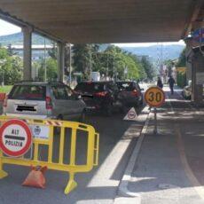 Chiusura valichi di confine: appello al Governo della Slovenia