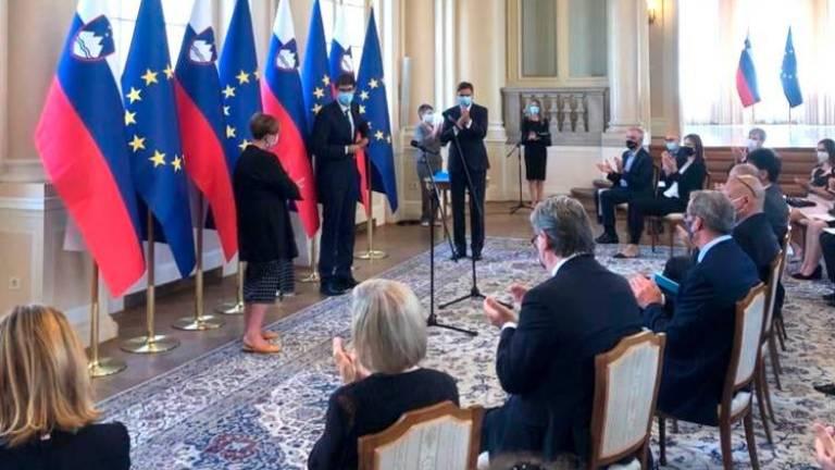 SKGZ čestita Deželnemu sedežu RAI ob prejemu Reda za zasluge